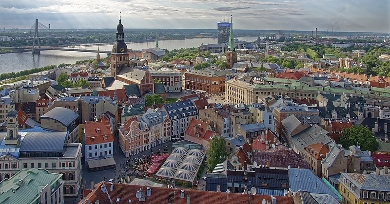 Final meeting of MODEST partners this year will be held in Riga
